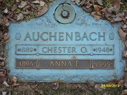 Anna E. <i>Dierolf</i> Auchenbach