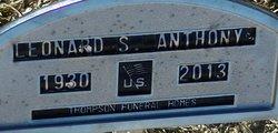 Leonard S. Anthony