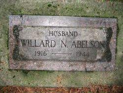 Willard Norman Erling Abelson