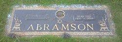 Percy Abramson