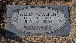 Kelly A. Allen