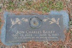 Jon Charles Bailey