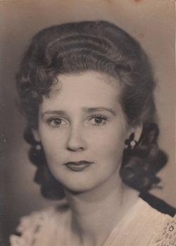 Norma Lily Birdie <i>Vick</i> Wilson