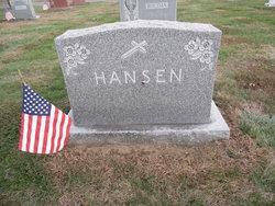 Richard Harold Hansen