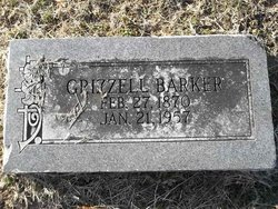 Grizzell Barker