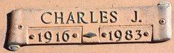 Charles Joseph Campbell