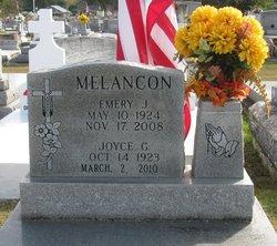 Joyce <i>Guidry</i> Melancon