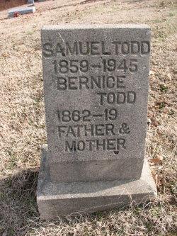 Samuel Todd