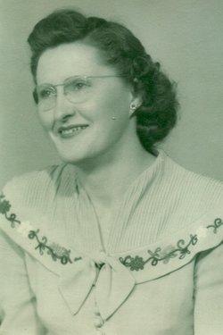 Ida Lillian <i>DePew</i> Boss