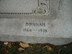 Donnah Belle <i>Buckingham</i> Dings