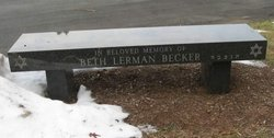 Beth Stacey <i>Lerman</i> Becker