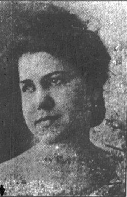 Florence G. <i>Weitzel</i> Kellner