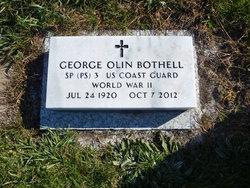 George Olin Bothell