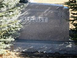 Bessie <i>Remington</i> Alquist