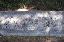 Hazel M. Cook