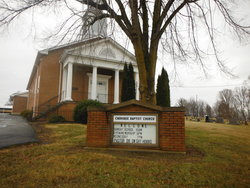 Cherokee Community Cemetery