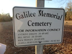 Galilee Memorial Cemetery