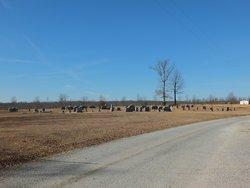 Whittens Cross Roads Cemetery