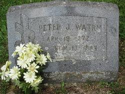 Peter Watry