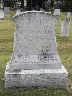 James Charles Alexander