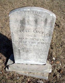 Forrest Lindsey