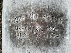 Cora Lee Griffin
