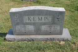 Lura Kemp