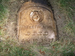Mary E Finlayson