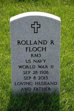 Rolland R Floch