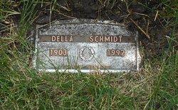 Della <i>Johnson</i> Schmidt