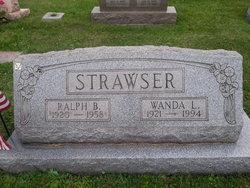 Ralph Blake Strawser