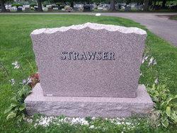 John Wayne Strawser, Sr