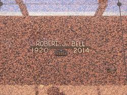 Robert J. Bob Bell, Sr