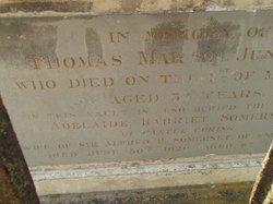 Adelaide Harriet <i>Brooke-Pechell</i> Somerset
