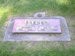 Louisa Jane <i>Argyle</i> Barney