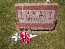 Charles Vincent Forsthoefel