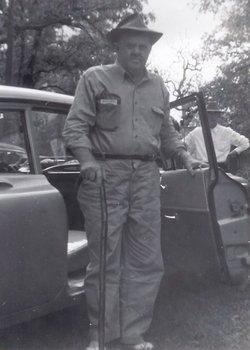 Edgar Dewitt Ferguson