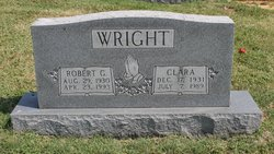 Claire <i>Gabbert</i> Wright