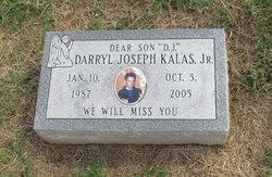 Darryl Joseph Kalas, Jr