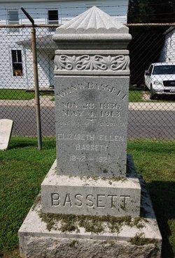 Elizabeth Ellen <i>Harding</i> Bassett