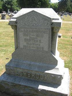 Dr Byron B. Ashbrook