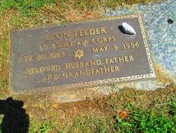 Leon Felder