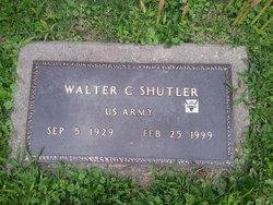 Walter Charles Dick Shutler