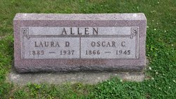 Oscar C. Allen