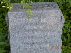 Margaret <i>McKim</i> Belcher