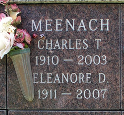 Charles T Meenach