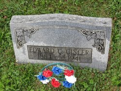Edward C Cisler