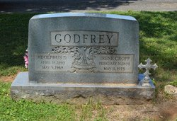 Adolphus D. Godfrey