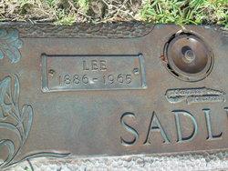 Lee Sadler