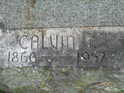Calvin Theodore Catherman